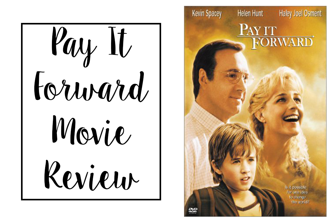 movie analysis pay it forward Academiaedu is a platform for academics to share research papers.